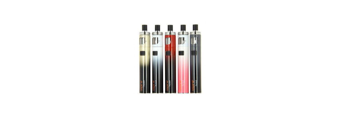 cigarettes électroniques Aspire